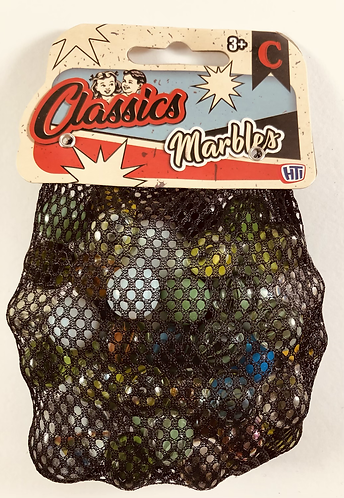 Bag of Marbles.