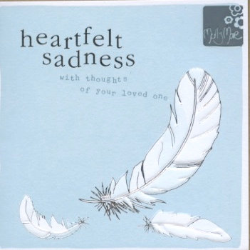 Heartfelt Sadness