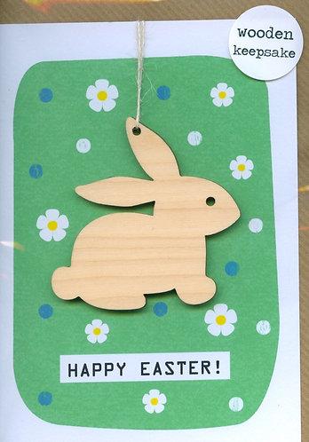 Happy Easter. (Keepsake)
