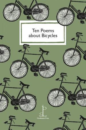 Ten Poems About Bicylcles