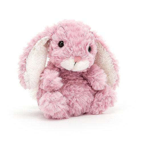 Yummy Bunny Tulip Pink