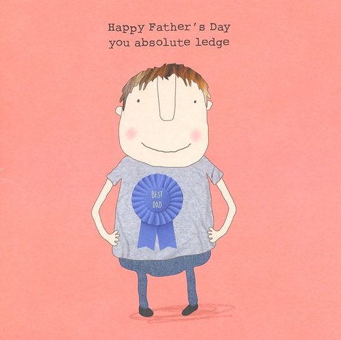 Fathers Day , Ledge