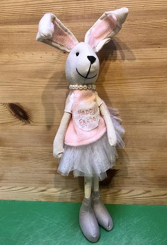 Easter Rabbit Standing.