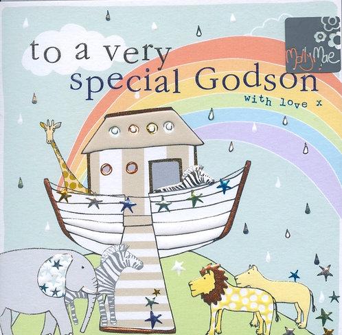 Special Godson