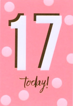 17 Today
