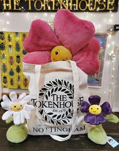 The Tokenhouse Tote Bag