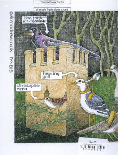 Origin of Birds