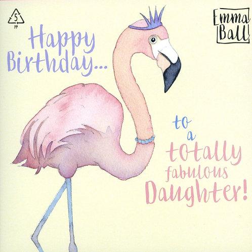 Fabulous Daughter