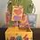 Thumbnail: Easter Gift Bag Chick (Pink)