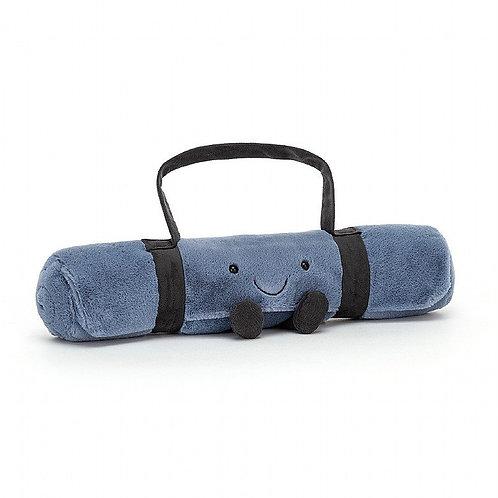 Amuseable Yoga Mat