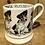 Thumbnail: Jack Russel half pint mug