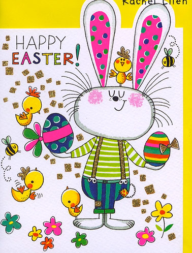 Easter, (Bunny)