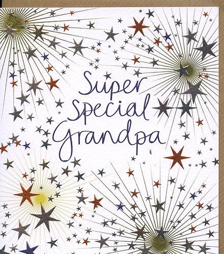 Grandpa,..Super Special