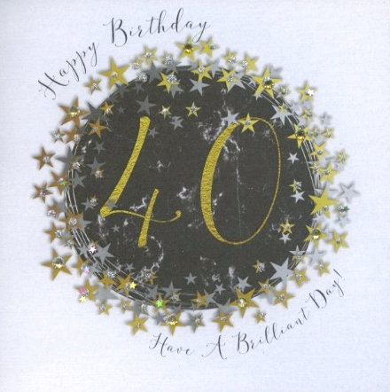 40 Have a Brilliant Day