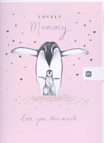 Lovely Mummy