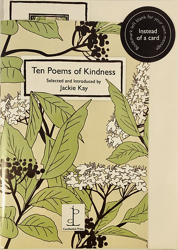 10 Poems of Kindness