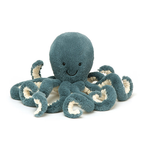 Storm Octopus Little.