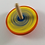Thumbnail: Wooden Spinning Top