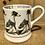 Thumbnail: Whippet half pint mug.