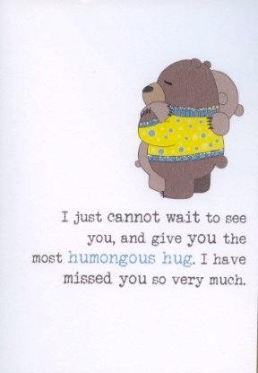 Humongous Hug
