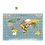 Thumbnail: World Map Mini 150 pc Jigsaw