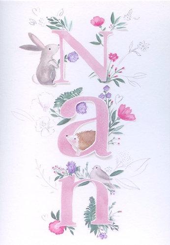 Nan   (Mothers Day)