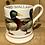 Thumbnail: Mallard half pint mug