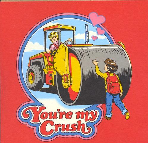 You're My Crush
