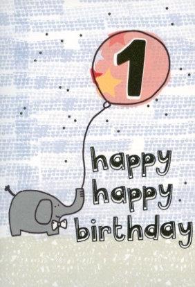 Happy Happy Birthday.