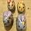 Thumbnail: Tin Egg/Rabbit Grey