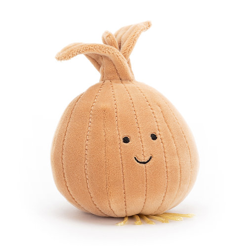 Jellycat Vivacious Vegetable Amuseable Onion