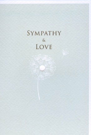 Sympathy and Love.