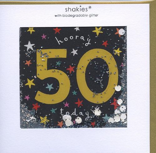 50th Hooray