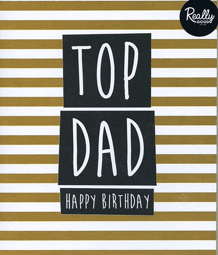 Top Dad.