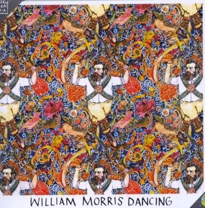 William Morris Dancing