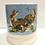 Thumbnail: Rabbits Half Pint Mug.