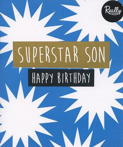 Superstar Son