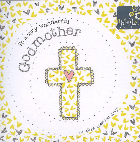 Wonderful Godmother.