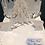 Thumbnail: Christmas Card Treasures Pop-Up White Deer