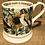 Thumbnail: Good Gardeners half pint mug.