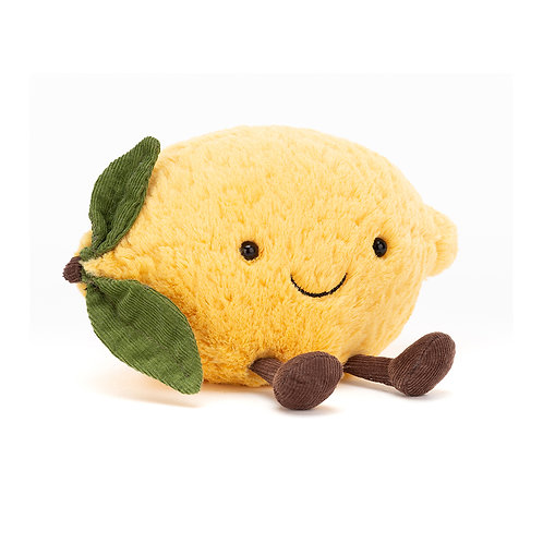 Jellycat Amuseable Lemon Small