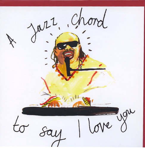A Jazz Chord