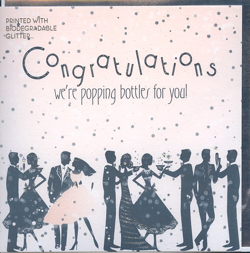 Congratulations. (by 5 Dollar Shake)