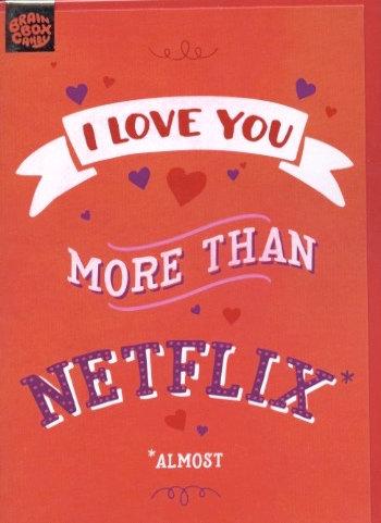 More than Netflix