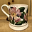 Thumbnail: Dog Rose half pint mug.