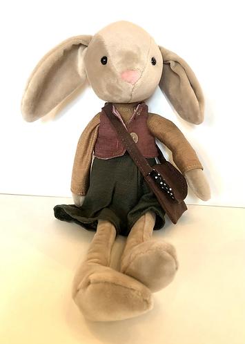 Pedlar Bunny.
