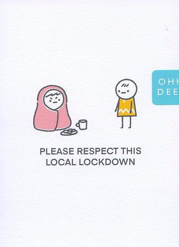 Local Lockdown