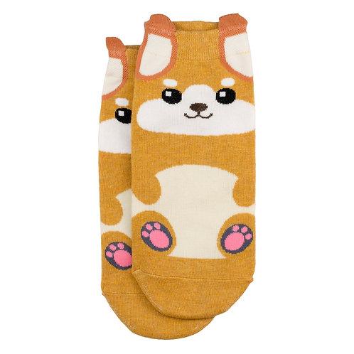 Hamster Trainer Socks
