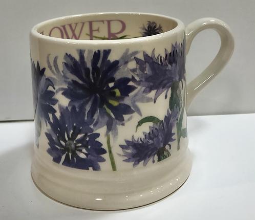 Cornflower Small Mug.