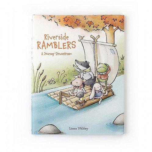 Riverside Ramblers Book